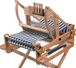 All in a Spin – Weaving looms and accessories for sale